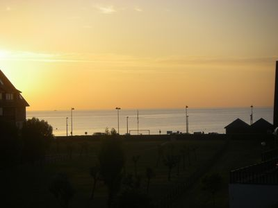 Photo for Sea View Apartment for 4 people in Villers sur Mer
