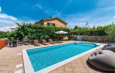 Photo for 7 bedroom accommodation in Labin
