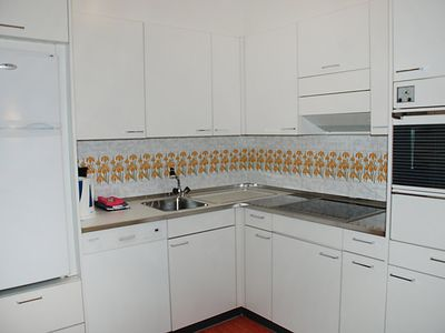 Photo for Apartment Wohnung Nr. 4 in Ruvigliana - 5 persons, 2 bedrooms