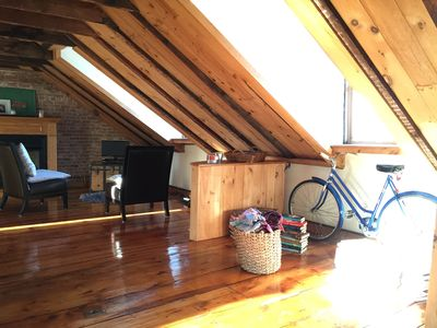 Photo for 1BR Apartment Vacation Rental in Portsmouth, New Hampshire