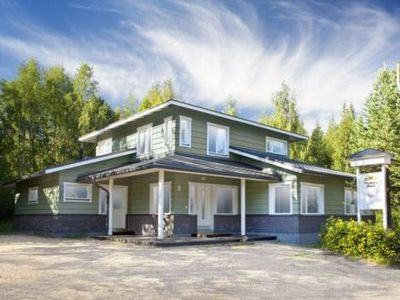 Photo for Vacation home Tsaari in Sotkamo - 12 persons, 4 bedrooms