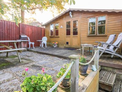 Photo for The Chalet, FISHBOURNE, ISLE OF WIGHT