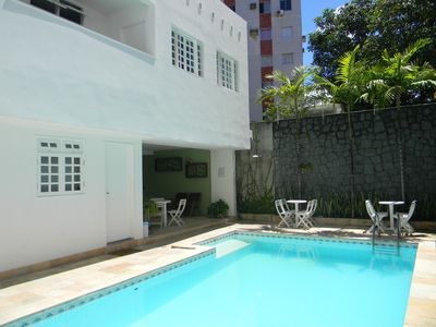 Photo for At CARNAVAL, stay in Boa Vista - close to downtown and Olinda (up to 6 people)!