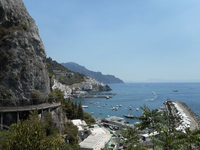 Photo for Casa Nonno Gigi, Furore on the Amalfi Coast