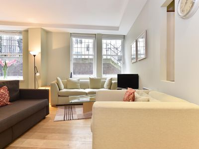 Photo for ApartmentsApart Martin Apartment - Two Bedroom Apartment, Sleeps 6