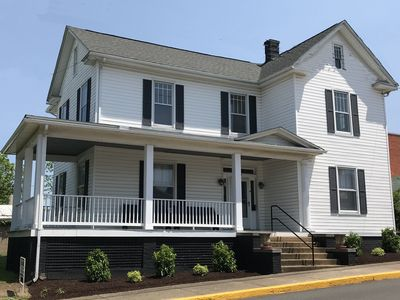 Photo for Welcome to the Luray Inn - an Affordable Getaway in the Heart of Town