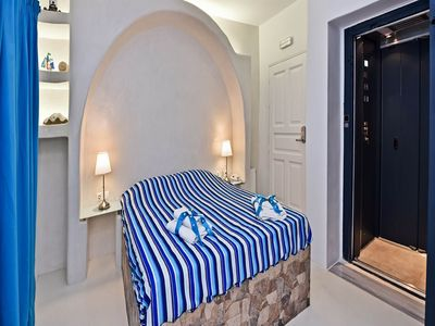 Photo for WATER PALACE JUNIOR SUITE - One Bedroom Hotel, Sleeps 2