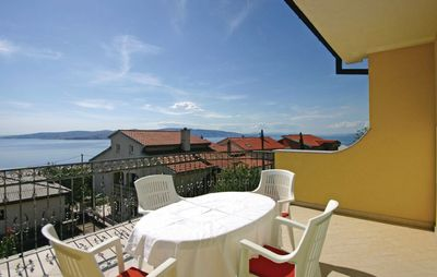 Photo for 1BR Apartment Vacation Rental in Senj