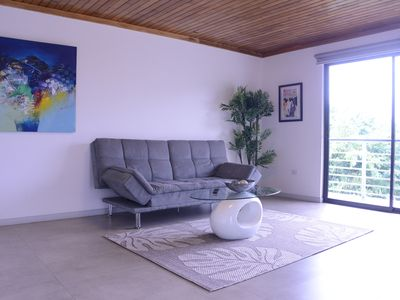 Photo for Stylish living in Escazu