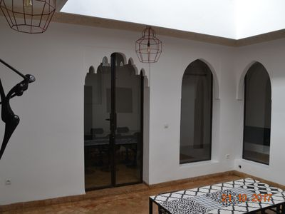 Photo for Riad exclusively Kasbah district Marrakech