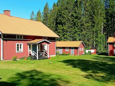 Photo for 4 star holiday home in UNDENÄS