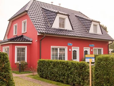 Photo for Holiday home for 6 guests with 95m² in Zingst (21570)