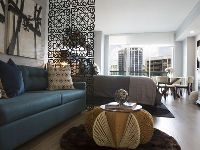 Renovated Deluxe Studio in Coconut Grove Hotel-City & Bay views...includes Parking
