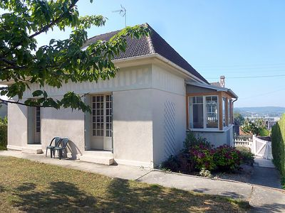 Photo for Vacation home Léon Tellier  in Deauville - Trouville, Normandy - 6 persons, 2 bedrooms