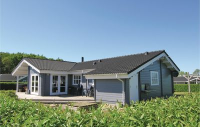 Photo for 4 bedroom accommodation in Rudkøbing