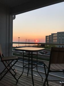 Come enjoy fall in beautiful Port Clinton! Book your stay with us now!