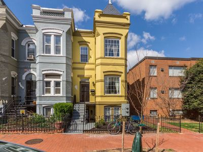 Photo for 1BR Townhome Vacation Rental in Washington, District of Columbia