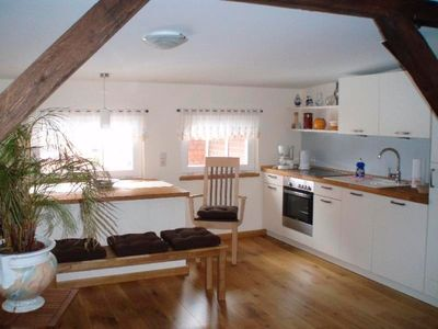 Photo for Apartment / app. for 2 guests with 45m² in Teterow (22996)