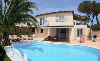 Photo for 5 bedroom accommodation in Sainte Maxime