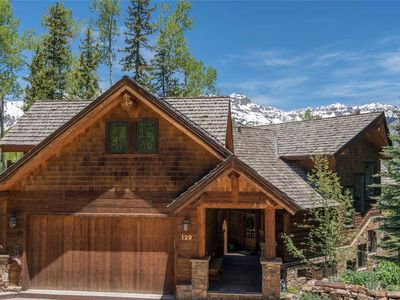 Photo for MOUNTAIN MELODY: 4 BR / 4.5 BA  in Telluride, Sleeps 13