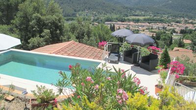 Photo for DRC VILLA IN PROVENCE