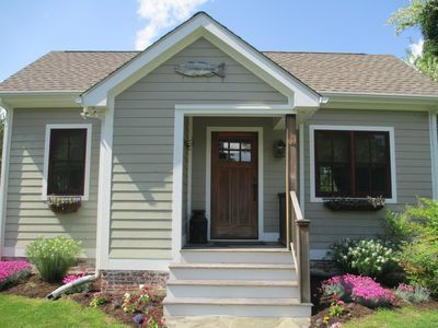 Photo for Cottage within walking distance to the Bay!
