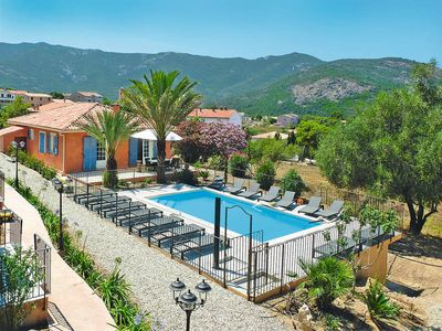 Photo for Apartment Résidence Primavera  in Galeria, Corsica - 8 persons, 4 bedrooms