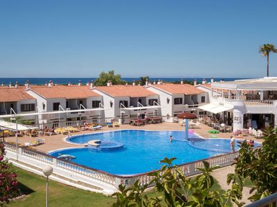 Photo for Son Bou Playa Gold T2 Apartments