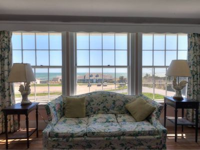 Photo for 4 BR Spacious Hyannis Port Home w/ Private Beach