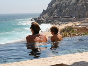The Resort at Pedregal, Cabo San Lucas, B.C.S., Mexico