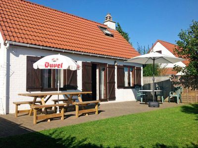 Photo for Vacation home New Village Park in De Haan - 6 persons, 3 bedrooms