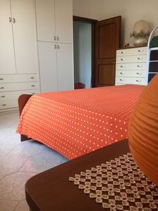 Photo for 1BR Apartment Vacation Rental in Felline, Puglia
