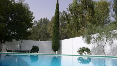 Photo for Villa with private pool and 1000 m2 of gardens and orange