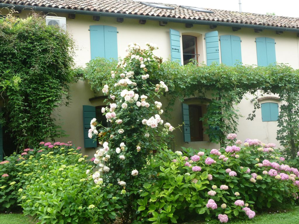 Country House Surrounded By Greenery And Tranquility 39 Marcon Veneto Venice Rentbyowner