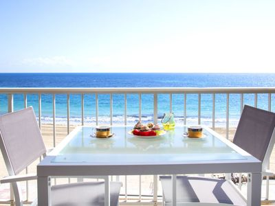 Photo for Apartment Primum in Calpe/Calp - 4 persons, 2 bedrooms