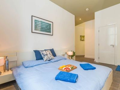 Photo for 1BR Apartment Vacation Rental in Birmingham, West Midlands