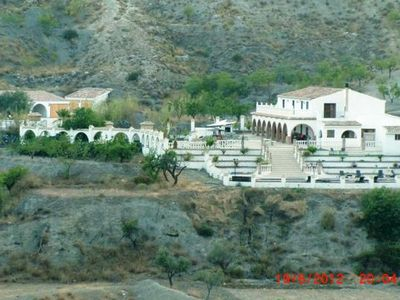 Photo for Holiday apartment Taberno for 1 - 4 persons with 2 bedrooms - Holiday apartment