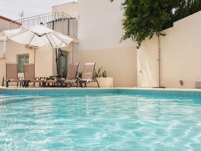 Photo for Beautiful Home with private pool in Velez de Benaudalla VTAR/GR/01894