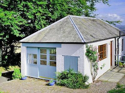 Photo for holiday home, Crieff  in Perthshire - 2 persons, 1 bedroom