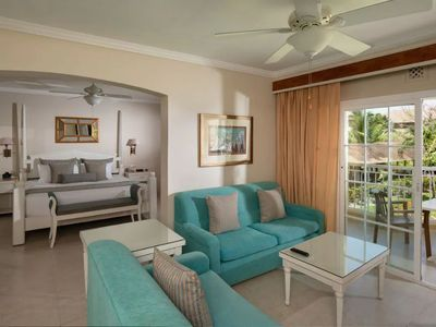 Photo for 2 Bedroom Presidential Suite Punta  Cana Lifestyle Resort & Spa