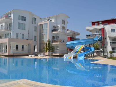 Photo for Nirvana club belek dublex apartment
