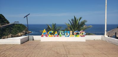 Photo for Acapulco Costera Twin Towers Playa