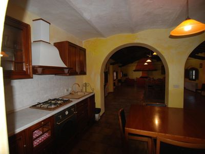 Photo for Apartment in Città della Pieve with Parking, Internet, Washing machine, Pool (632427)