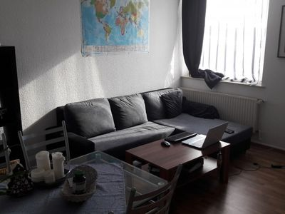 Photo for Apartment 936 m from the center of Hanover with Internet, Parking, Washing machine (642913)