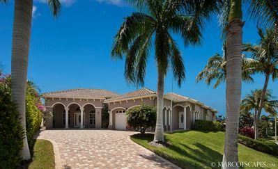 Photo for NEWELL TERRACE - Southern Courtyard Island Estate Home!