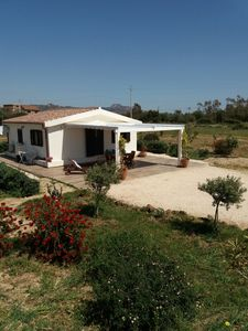 Photo for Orosei, Villa Luciana, ideal for relaxation and Privacy