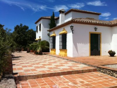 Photo for Self catering Villa Aurora for 10 people