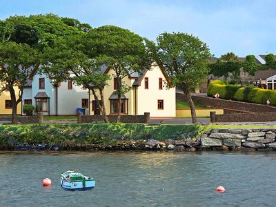Photo for 3BR Cottage Vacation Rental in Castletownbere, County Cork