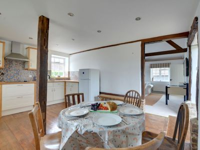 Photo for Vacation home The Hen Farmhouse in Lamberhurst - 5 persons, 3 bedrooms
