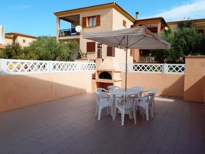 Photo for 3BR Apartment Vacation Rental in Isola Rossa, Sardegna